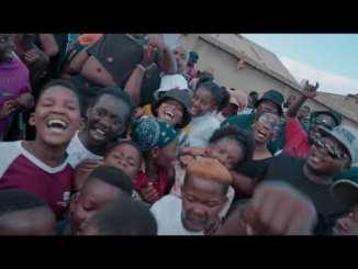 Soweto Mafias ft. Fiso El Musica – Abantu Babantu