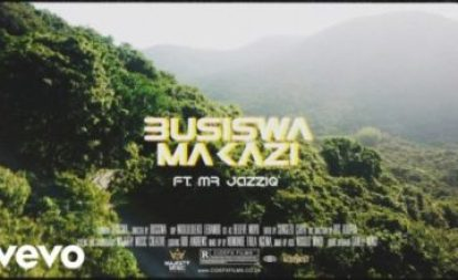 Video: Busiswa – Makazi Ft. Mr JazziQ