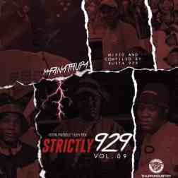 Busta 929 – Strictly 929 Vol. 09 Mix