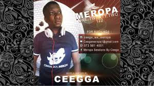 Ceega – Meropa 122 (100% Local)