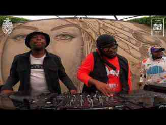 De Mthuda & Major League Djz – Amapiano Live Balcony Mix (S02E03)