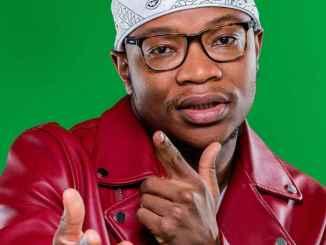 Double Gift For Master KG's DJ, Ngwazi