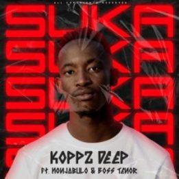 Koppz Deep – Tech Love