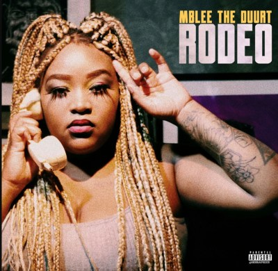 Mblee The Duurt – Booty Song