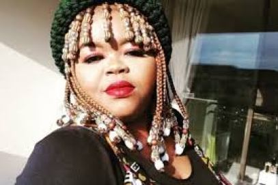 Nokwazi Kalawa Will Soon Tag The Record Label That Owes Her Money