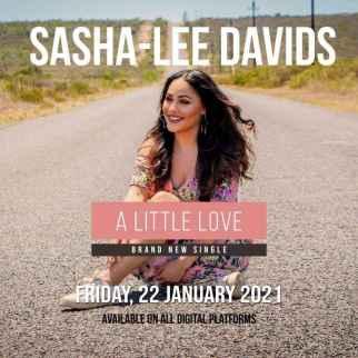 Sasha-Lee Davids – A Little Love