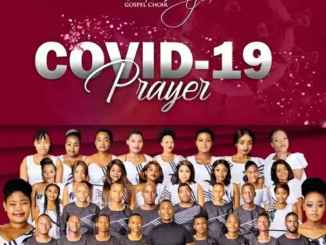 Umlazi Gospel Choir – Covid-19 Prayer