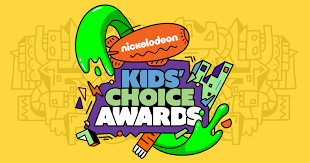 Check Out Who Just Got Nominated For The Nickelodeon Kid's Choice Award
