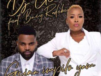 Video: DJ Cleo – Gcina Impilo Yam Ft. Bucy Radebe
