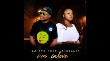 DJ Tpz – I'm In Love Ft. Minollar