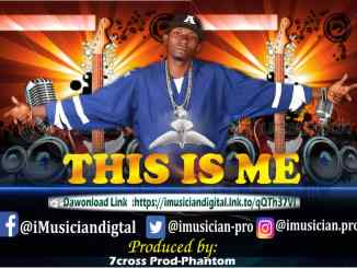 7 cross – This is me Album Download
