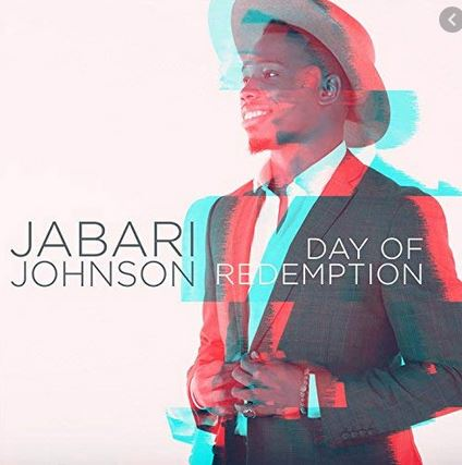 Jabari Johnson – Day of Redemption