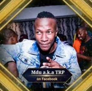 MDU a.k.a TRP – Always By Your Side (Original Mix)