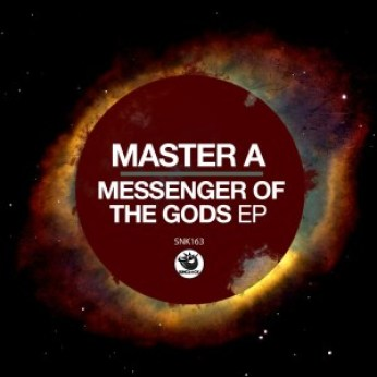 EP: Master A – Messenger Of The Gods