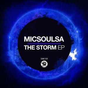 MicSoulSA The Storm Ep