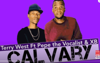 Terry West – Calvary Ft. Pepe the Vocalist & XB (Original Mix)