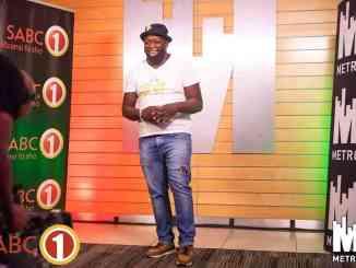 Bantu Elements – Metro FM Mix (29th March)