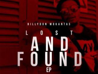 EP: Billydon Mokantas – Lost and Found