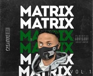 Creative DJ – Matrix Vol.1