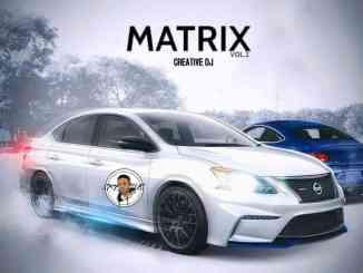 ALBUM: Creative DJ – Matrix Vol 2