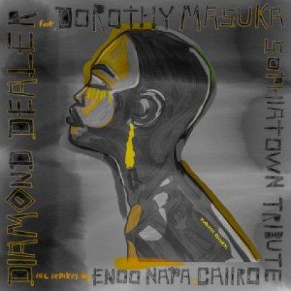Diamond Dealer, Dorothy Masuka – Sophiatown Tribute (Caiiro's Dub Mix)