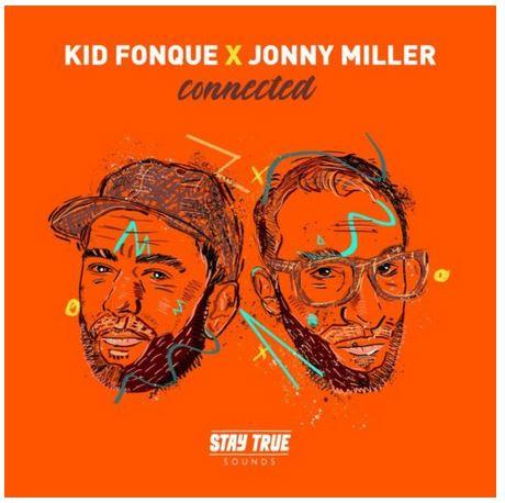 Kid Fonque & Jonny Miller – Connected Album Download
