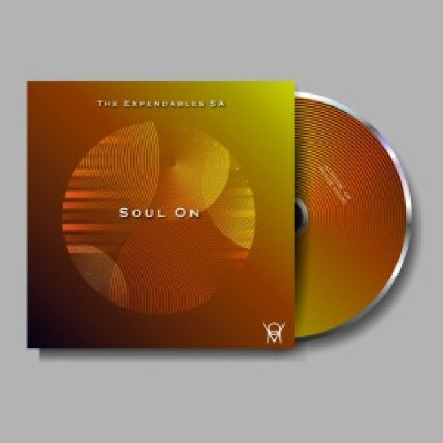 EP: The Expendables SA – Soul On