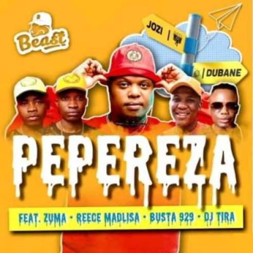 VIDEO: Beast – Pepereza Ft. DJ Tira, Reece Madlisa, Zuma, Busta 929