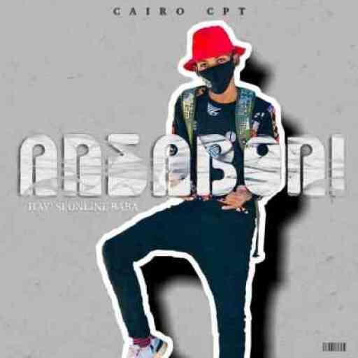 Cairo Cpt – Ansaboni