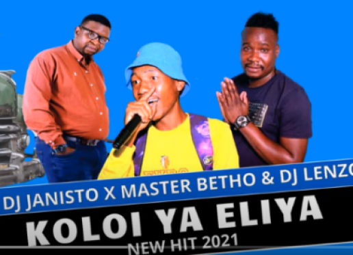 DJ Janisto, Master Betho & DJ Lenzo – Koloi Ya Eliya