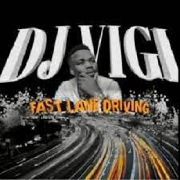 DJ Vigi – Arms of Heaven
