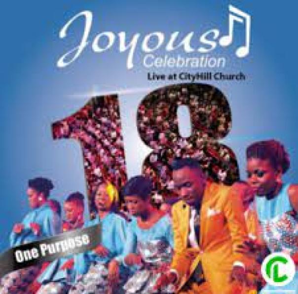 Joyous Celebration – Jesus is Lord Medley