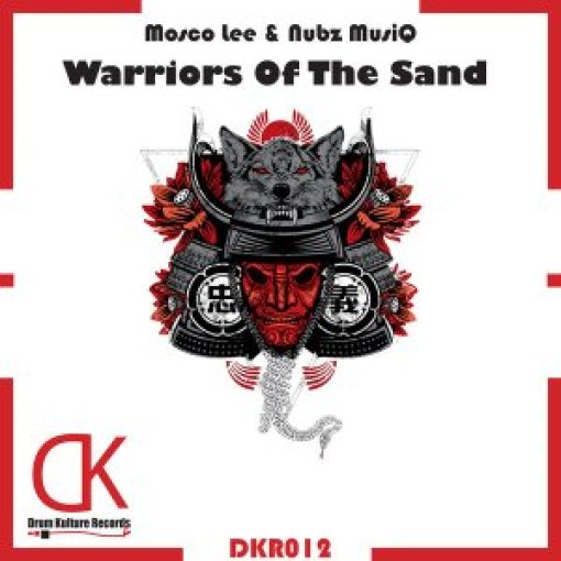 Mosco Lee & Nubz MusiQ – Warriors of the Sand