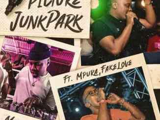 Mr JazziQ & Mpura – Picture JunkPark Ft. Fakelove