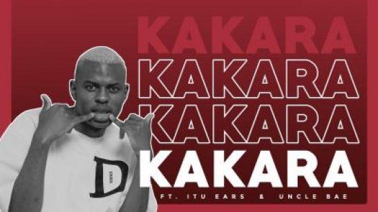 VIDEO: Musa Keys – Kakara Ft. Itu Ears & Uncle Bae