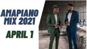 PS DJz – Amapiano Mix 2021 | 1 April Ft. Kabza De small, Dj Maphorisa, Kamo Mphela