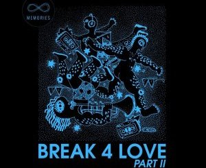 Rocco Rodamaal, Keith Thompson – Break 4 Love, Pt. 2