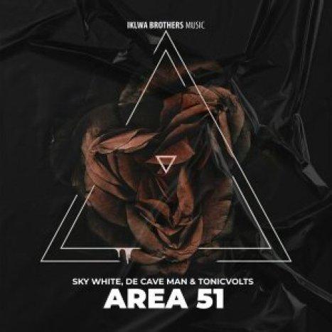 Sky White, De Cave Man & TonicVolts – Area 51 (Original Mix)