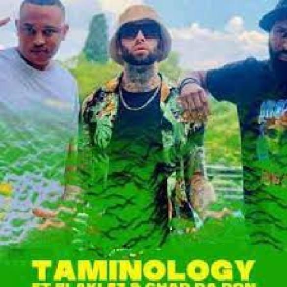 Taminology – Nkao Jola 2.0 Ft. Chad Da Don & Blaklez