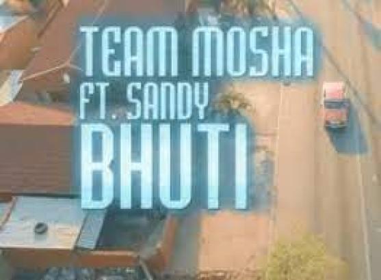 Team Mosha – YouTube HD Final Ft. Sandy Bhuti