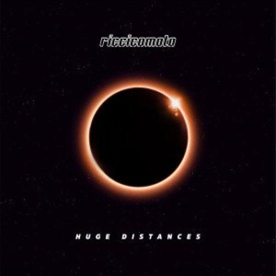 riccicomoto – Huge Distances 'LP'