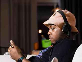Kelvin Momo & Daliwonga – Going Crazy