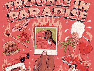 ALBUM: Shekhinah – Trouble In Paradise