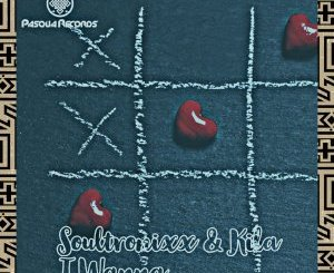 EP: Soultronixx & Kila – I Wanna (Remixes)