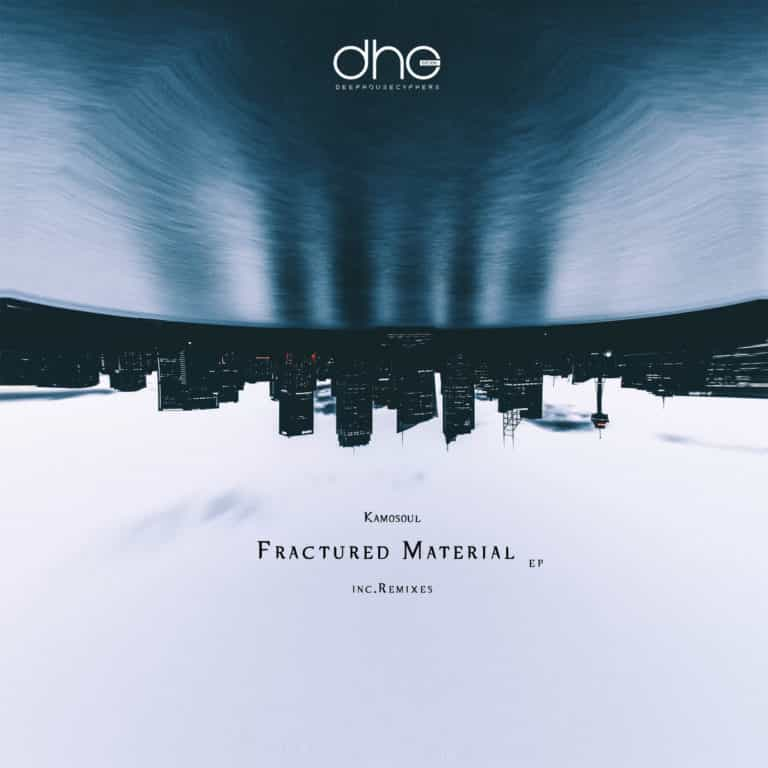 Kamosoul – Fractured Material