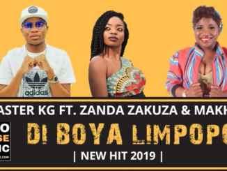 Master KG, Di Boya Limpopo, Zanda Zakuza, Makhadzi, mp3, download, datafilehost, fakaza, DJ Mix