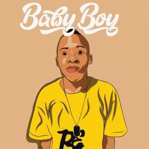 Vigro Deep, Road 2 Baby Boy III, download ,zip, zippyshare, fakaza, EP, datafilehost, album