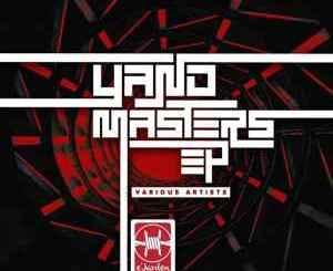 Caltonic SA, Yano Master Vol. 1, download ,zip, zippyshare, fakaza, EP, datafilehost, album