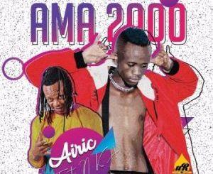 Airic, Ama 2000, NKA, mp3, download, datafilehost, fakaza, DJ Mix