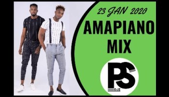 Amapiano 2020 mp3 download